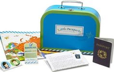 Gift Subscription Ideas & Subscriptions For Kids   Little Passports