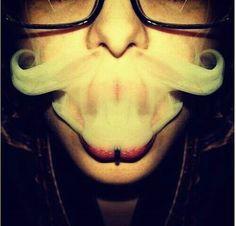 #smoke ---- everyday