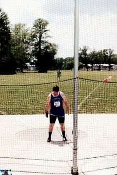 Is my last picture of high school track. And by far the best picture. I love track and i will never stop being involved in it. Shot Put, Track And Field, Cool Pictures, Balls, Basketball Court, High School, Sports, Hs Sports, Track Field