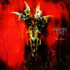 Holly Warburton 1995 Paradise Lost - The Last Time (maxi-single) [Music For Nations CDKUT165] design: Stylorouge #albumcover