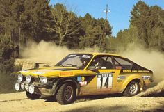 The Official Vintage rally photo thread! Portugal, Peugeot, Saloon, Rally Raid, Off Road Racing, Top Cars, Racing Team, Car Wheels, Car Photos