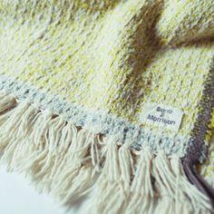 『Suno&Morrison』|優しく柔らかな風合いの国産ブランケットストール – JBmag Japanese Brand , Made in Japan , Japanese Prodact . Knitted Hats, Japan, Blanket, Knitting, Crafts, Manualidades, Tricot, Breien, Stricken