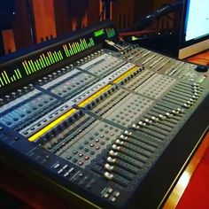 Recording & Production Studio from Bucharest, is a professional recording studio where numerous recordings have been produced during the years. Production Studio, Bucharest, Recording Studio, Music Instruments, Projects, Log Projects, Blue Prints, Musical Instruments, Music Studios