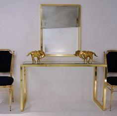 Resultado de imagen de willy rizzo furniture