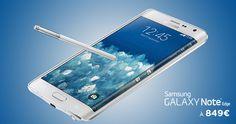 Galaxy Note Edge Blanc