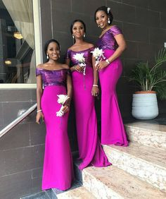 Brides maids  fot #oba17 Photo @perkymakeovers  #ebweddings