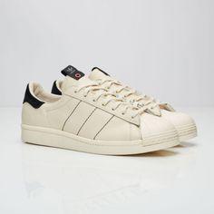 Adidas x Palacio pro Boost zapatos negro / blanco / Gold flatspot