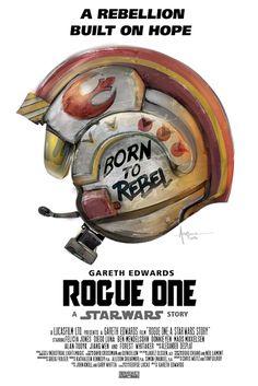 'Born To Rebel: Squadron' by Orlando Arocena