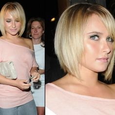 About to cut all of my hair off like this