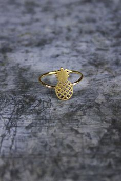 Pinapple Ring