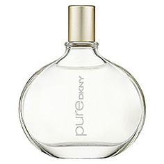 """Pure DKNY for summer. """"The fragrance's top notes soar of the pure scent of vanilla. Accords of dewdrop petal, lotus flower, and Bulgarian rose harmonize with a floral heart of jasmine, freesia and lush orchid. It finishes in a cradle of warmth: white amber, creamy sandalwood.    The vanilla used in this fragrance is grown sustainably in Uganda."""""""