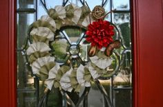 101 Cool Fall Wreath Ideas   Shelterness