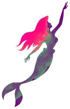Disney's The Little Mermaid Art Print