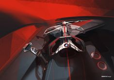 Chris (Chung kyo) Lee on Behance Car Interior Sketch, Car Interior Design, Interior Design Sketches, Car Design Sketch, Interior Concept, Automotive Design, Bmw Design, Bmw Concept, Futuristic Design