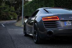Audi R8 V10 Plus | Flickr - Photo Sharing!