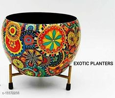 Pots & planters