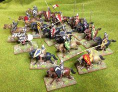 Norman Saga Army
