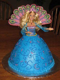 Disney Princess Doll Cakes Cakes Pinterest Disney Princess - Birthday cake doll princess