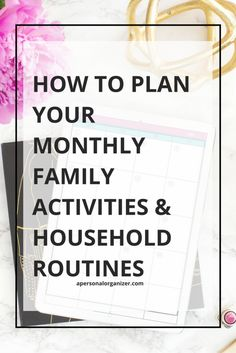 Planning Your Family Calendar for the New School Year – School Calendar İdeas. Family Calendar, School Calendar, The New School, New School Year, Daily Routine For Women, Daily Routines, Beauty Routine Planner, Vaseline Beauty Tips, Stress