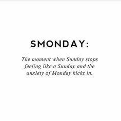 smonday