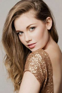 Miss World Australia 2014, Courtney Thorpe