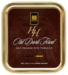 Mac Baren HH Old Dark Fired 100g Tobaccos at Smoking Pipes .com