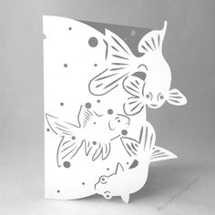 Easter Bunny Card Template  Crease The Card At The Center Fold