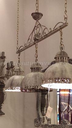 Lampadario Stile Shabby Chic.23 Best Lampade E Illuminazione In Stile Shabby Chic E
