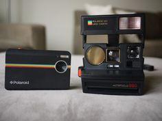 Modern Take on a Classic Camera