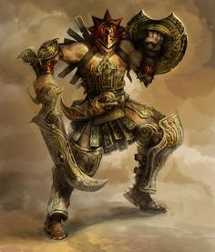 Prince of Persia: The Two Thrones: Babylonian