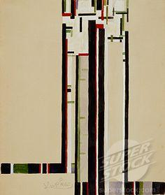 The ~ Artworks of Frantisek Kupka Abstract Words, Abstract Painters, Abstract Art, Frantisek Kupka, Legion Of Honour, Mondrian, Kandinsky, Cubism, Figurative Art