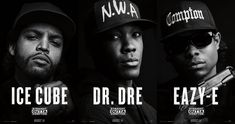 Watch a New Trailer for the N.W.A. Biopic 'Straight Outta Compton' | Rap-Up
