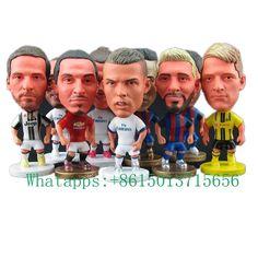 Soccer Player Star Ronaldo Messi Barcelona Madrid Action Dolls Figurine Toy 2018   Sports Mem, Cards & Fan Shop, Fan Apparel & Souvenirs, Soccer-Other   eBay!