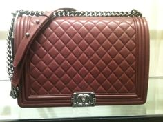 chanel-burgundy-large-boy-bag-fall-2012