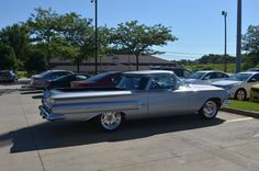 Lots Shots Find of the Week: 1960 Chevrolet El Camino - OnAllCylinders