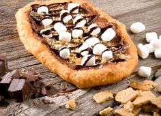 S'mores Beavertails Are The Dessert You Need To Eat This Summer | MTL Blog