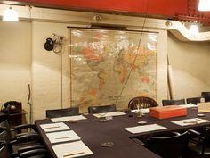 Churchill War Rooms - Clive Steps King Charles Street, London, SW1A 2AQ