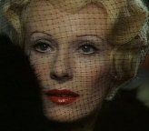 Delphine Seyrig in Daughter of Darkness, 1971
