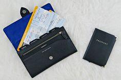 In-Flight Fashion Essentials