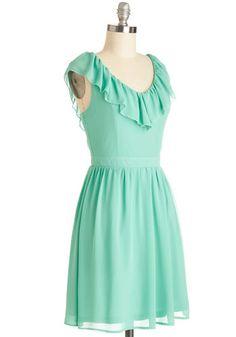 Ready for Radiance Dress   Mod Retro Vintage Dresses   ModCloth.com