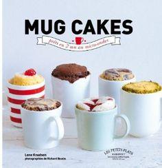 Marabout - mug cakes