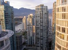 Vegan in Vancouver, B.C.