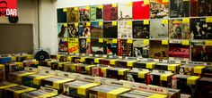 Record shopping in Japan: a tourist's guide | DAR__KO