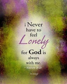Bible Verses About Faith:Matthew Biblical Quotes, Scripture Quotes, Religious Quotes, Faith Quotes, Spiritual Quotes, Prayer Scriptures, Prayer Quotes, Favorite Bible Verses, Feeling Lonely