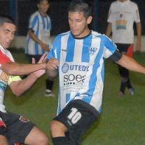 Semanario / Junin Regional: Rivadavia sufrió una dura derrota