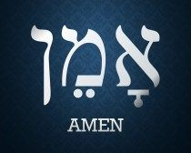 Power of Amen | For all the promises of God in Him are Yes, and in Him Amen, to the ...