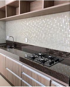 Excellent modern kitchen room are readily available on our web pages. Have a look and you wont be sorry you did. Kitchen Room Design, Kitchen Cabinet Design, Home Decor Kitchen, Interior Design Kitchen, Kitchen Furniture, Interior Decorating, Rustic Kitchen, Kitchen Tips, Interior Ideas