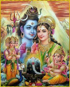 Lord Ganesha, son of Lord Shiva and Goddess Parvati Lord Shiva Pics, Lord Shiva Hd Images, Lord Shiva Family, Ganesh Images, Lord Shiva Hd Wallpaper, Lord Vishnu Wallpapers, Hanuman Wallpaper, Indiana, Shiva Shankar