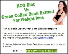 73 Best Green Coffee Bean Extract Images Green Coffee Bean