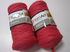 Buy Ribbon Yarn from Yarnart Online | Yarnstreet.com